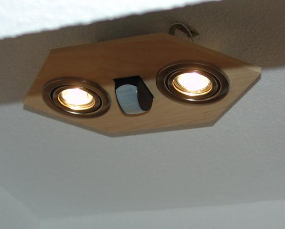 deckenlampe. Black Bedroom Furniture Sets. Home Design Ideas